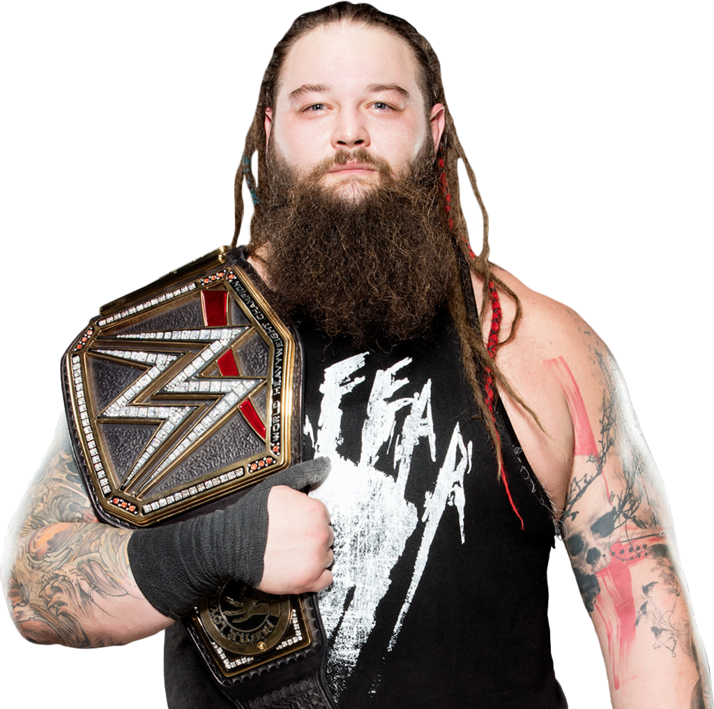 Bray Wyatt PNG Transparent Images, Pictures, Photos.
