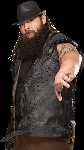 Renders Backgrounds LogoS: Bray Wyatt.