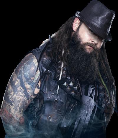 Bray Wyatt PNG Free Download.
