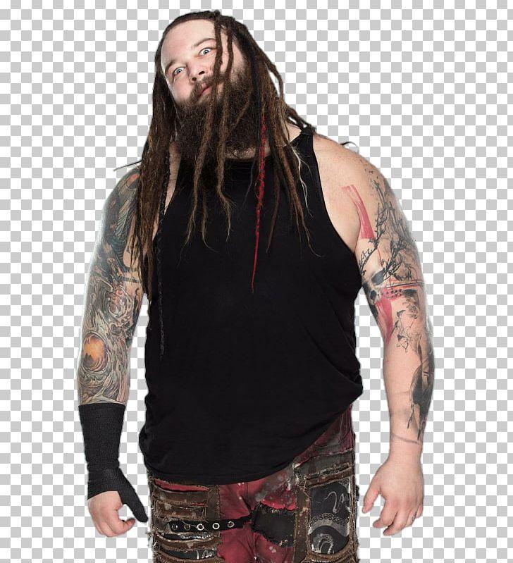 Bray Wyatt WrestleMania WWE The Wyatt Family PNG, Clipart, Arm, Art.