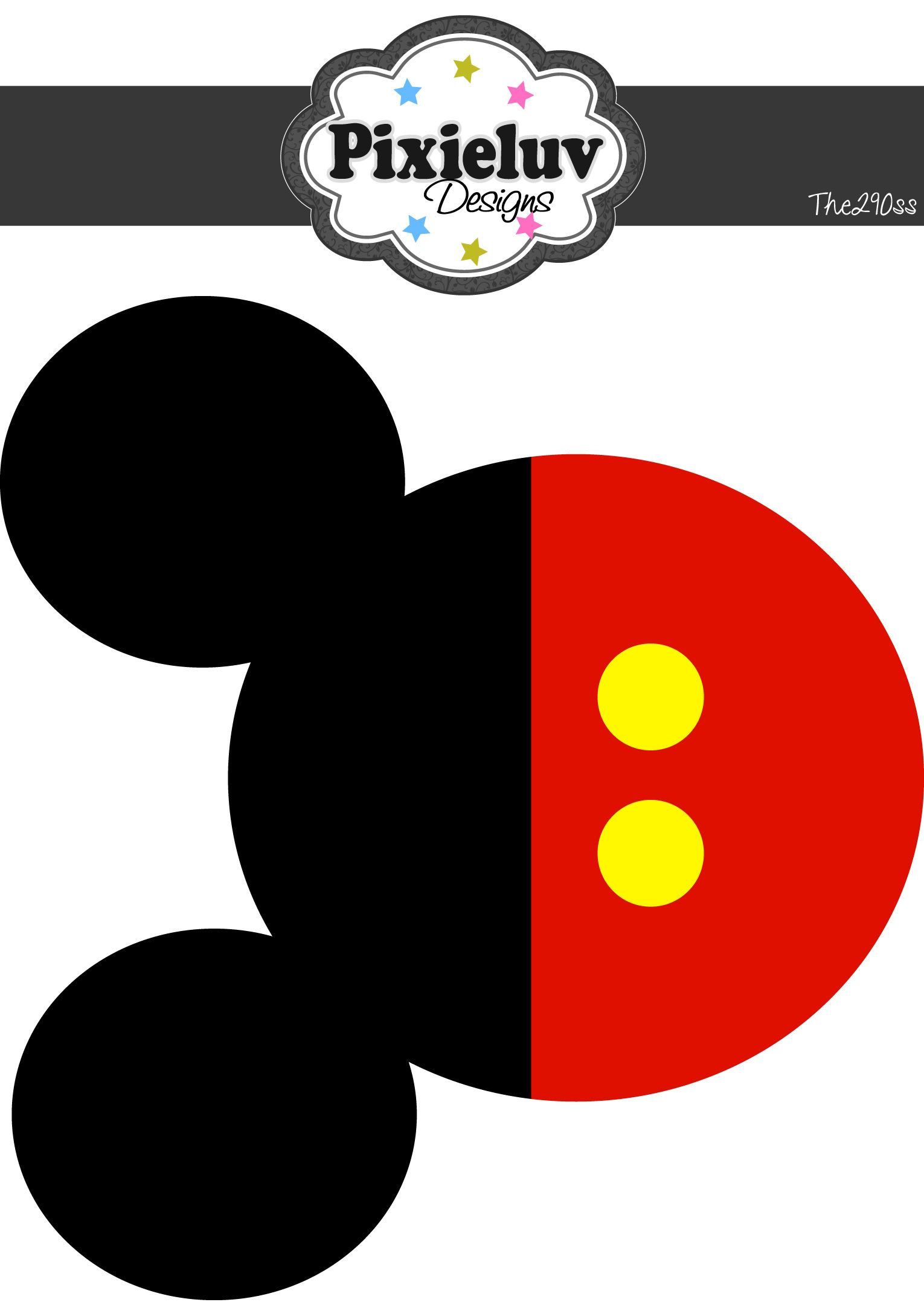 Mickey Mouse Birthday Banner Free Printables.I am sure I.