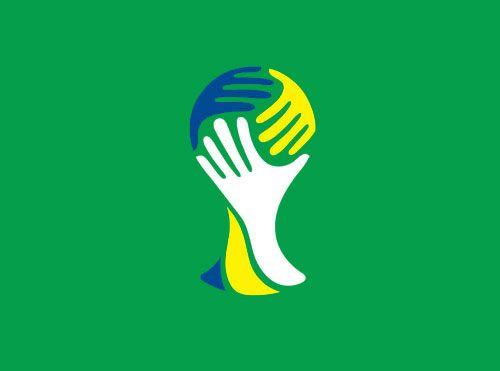 Brazil world cup clipart.