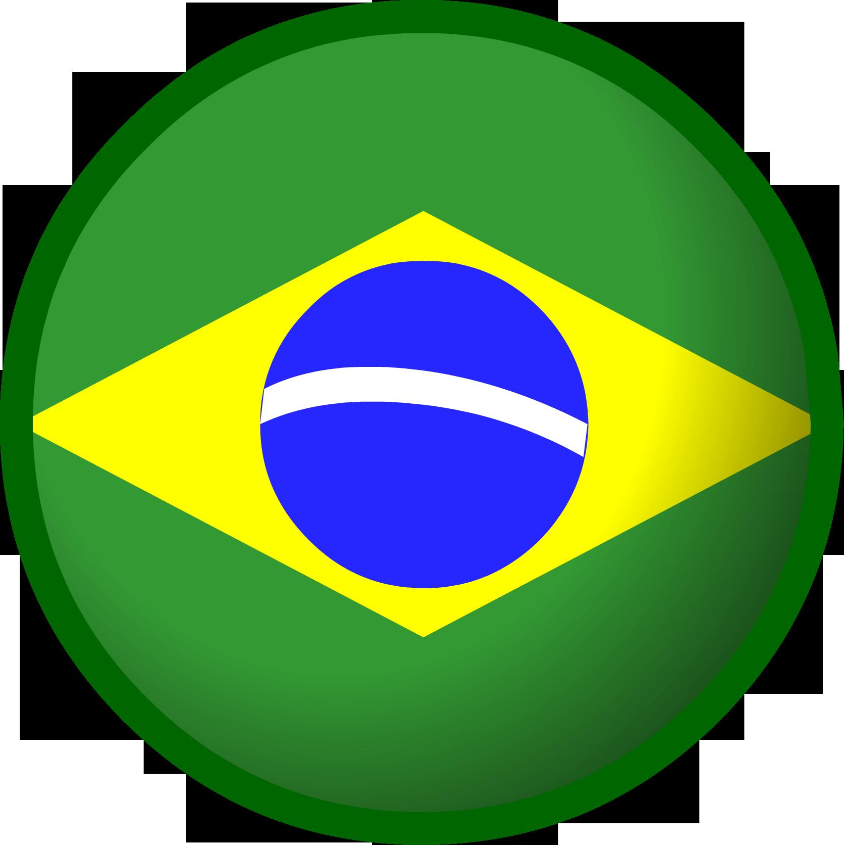 Brazil Flag Png (+).