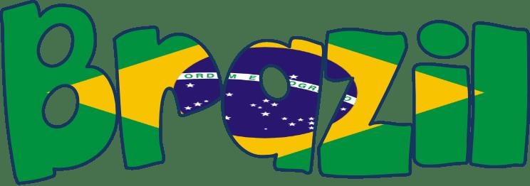 Brazil Flag PNG Images Transparent Free Download.