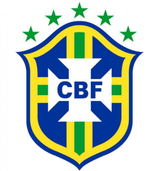 Brazil soccer Logos.