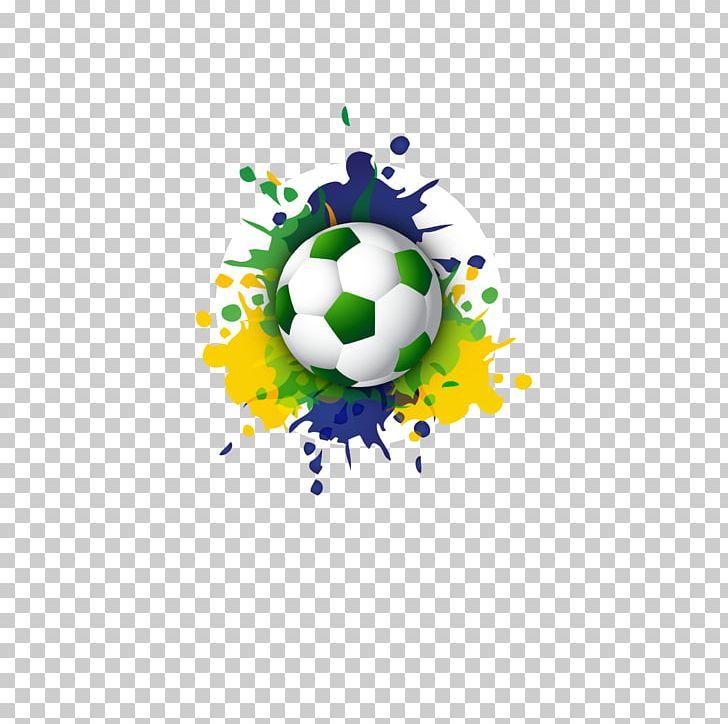 Brazil Soccer Logo PNG, Clipart, Ball, Brazil, Brazil.