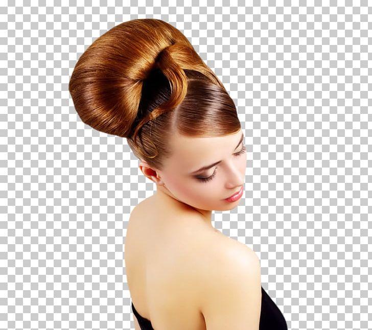 Bun Épinal Brazilian Hair Straightening Cosmetologist.