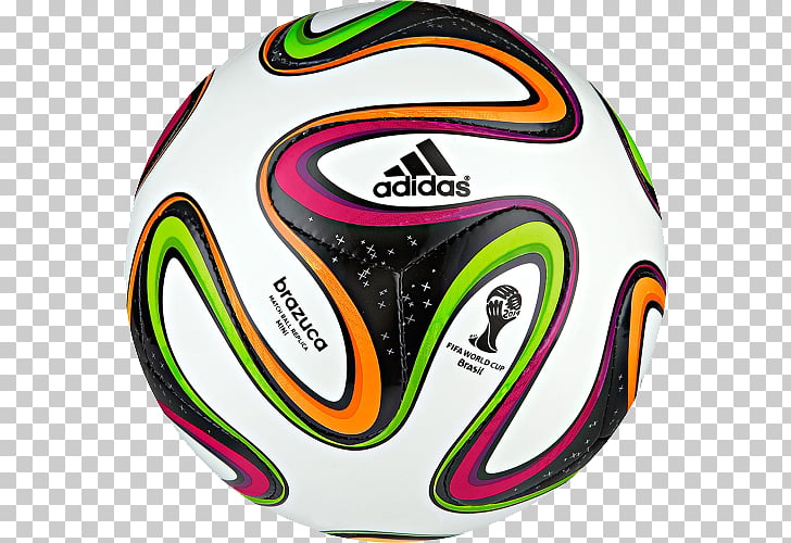 2018 World Cup Football boot Adidas Brazuca, ball PNG.