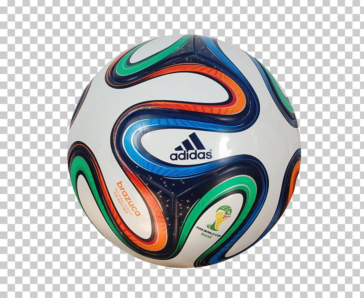 2014 FIFA World Cup Brazil Adidas Brazuca Ball PNG, Clipart.