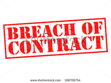 Business Breach of Contract Disputes and Business Fraud.