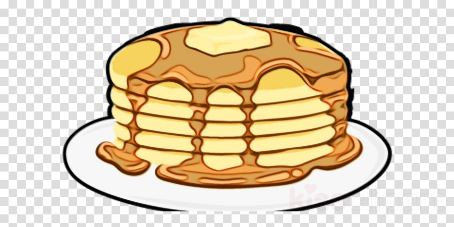 clip art breakfast dish meal pancake clipart.