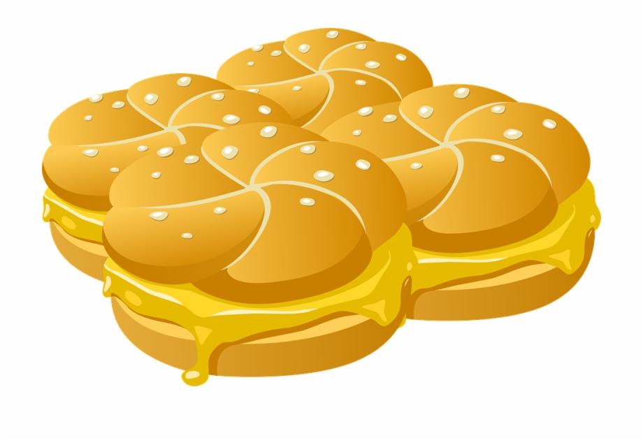 Bread Sandwiches Cheese.