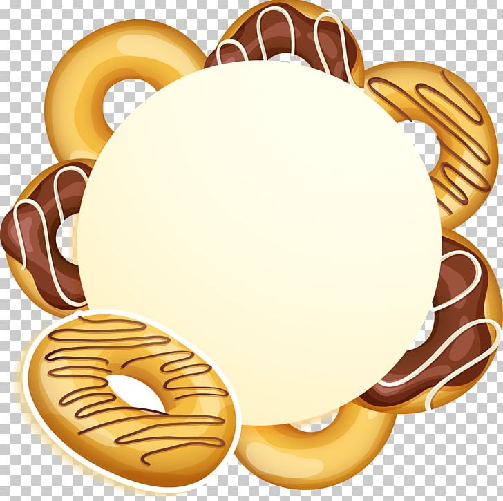 Bakery Cookie PNG, Clipart, Biscuit, Border Frame, Border.