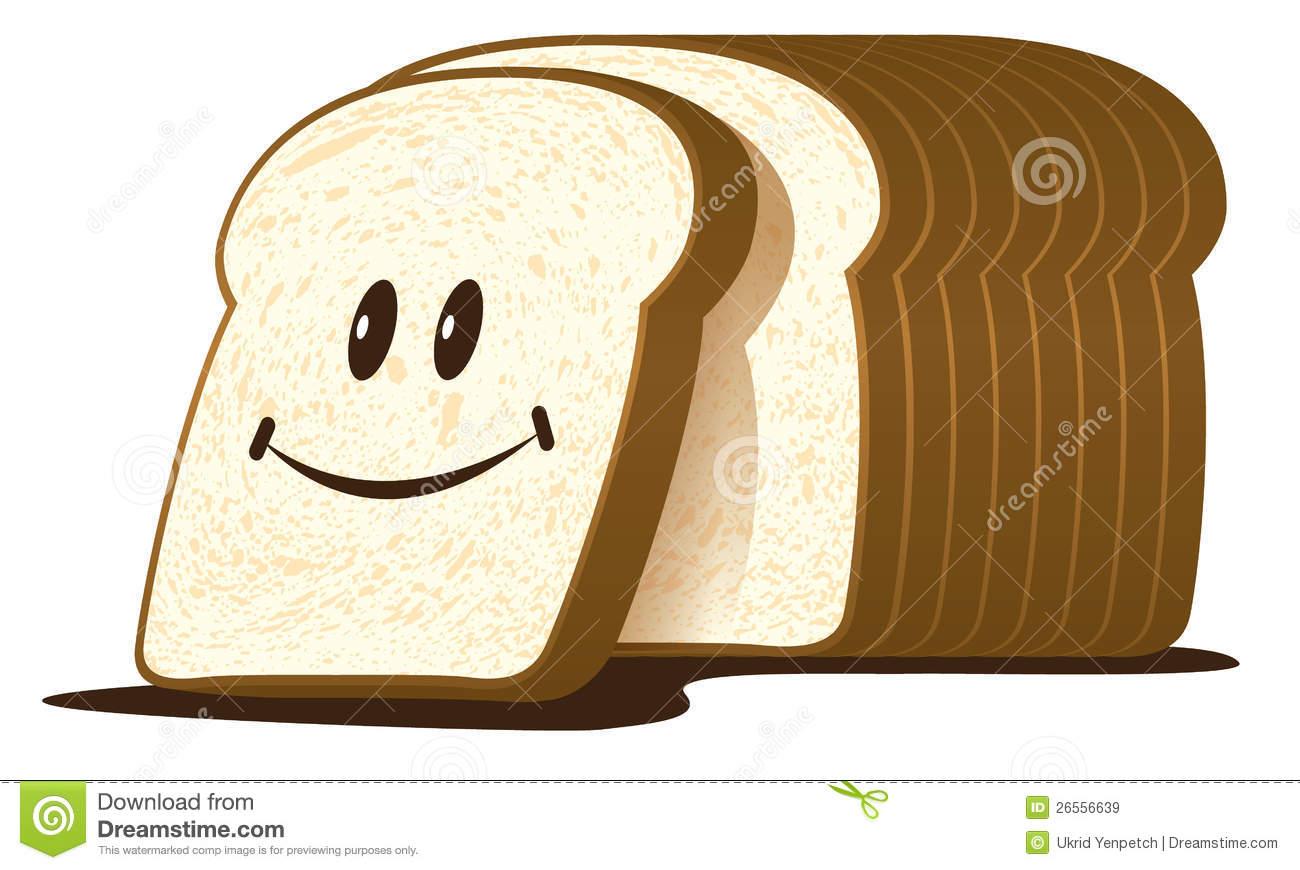Bread Clipart.