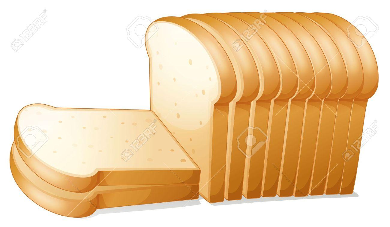 Bread clipart - Clipground