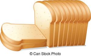 Bread Clip Art Vector Graphics. 92,565 Bread EPS clipart vector and.