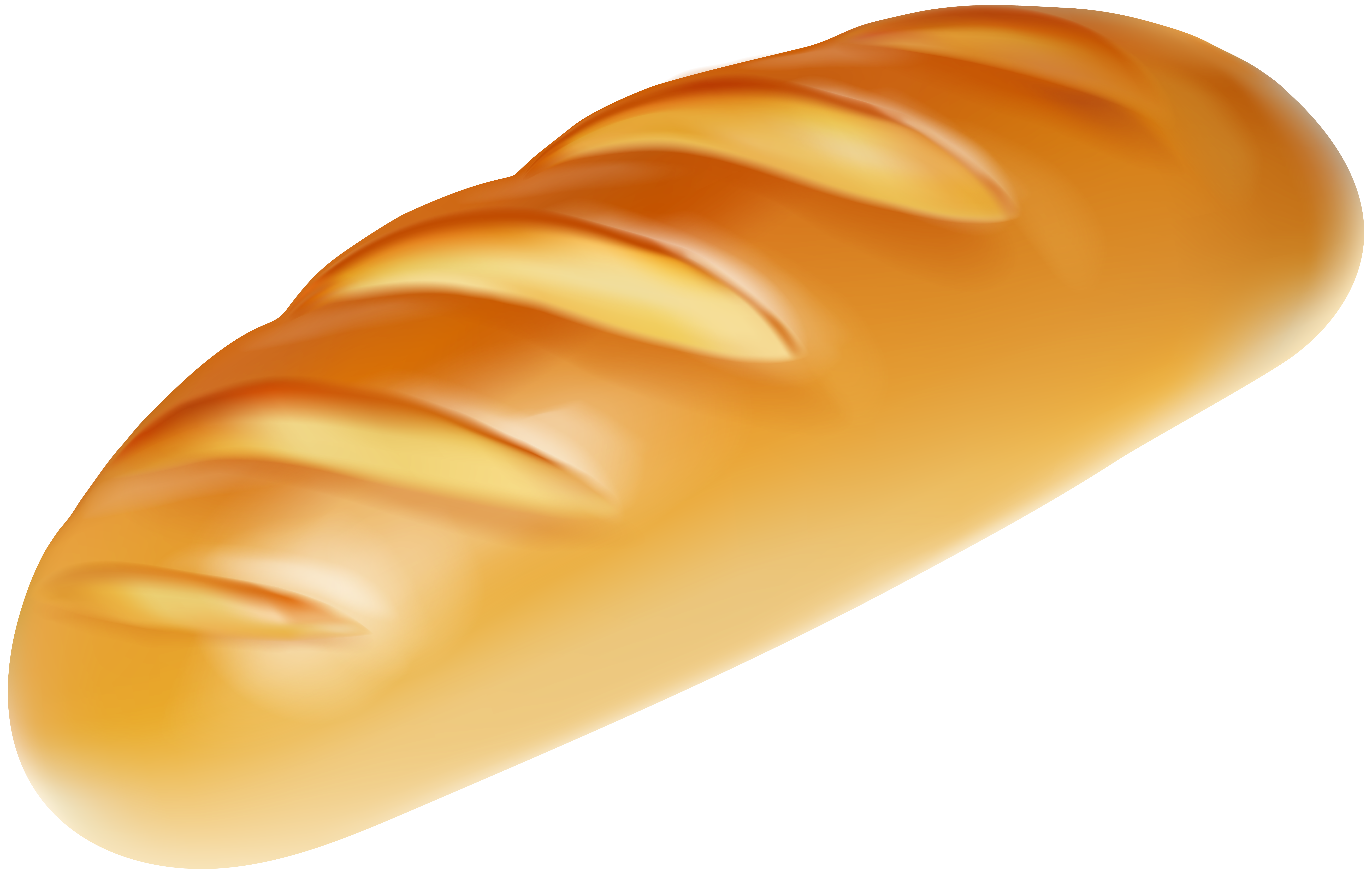 Bread PNG Clipart.