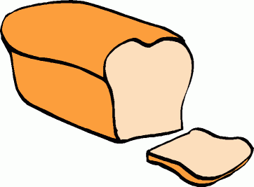 Free Loaf Of Bread Clipart, Download Free Clip Art, Free.