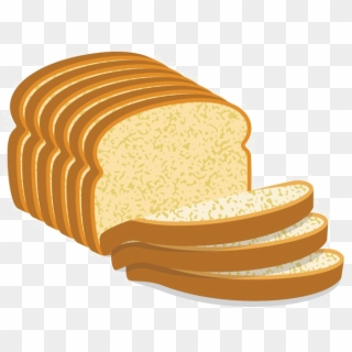 Free Bread Clipart PNG Images.