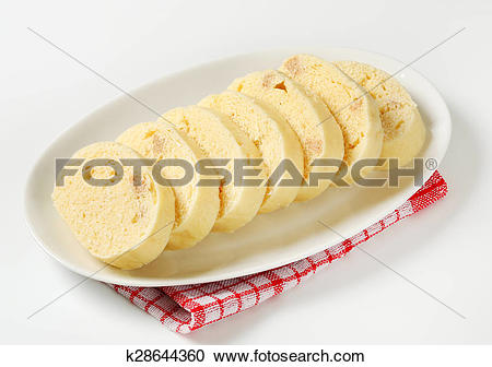 Stock Photography of Czech cuisine.