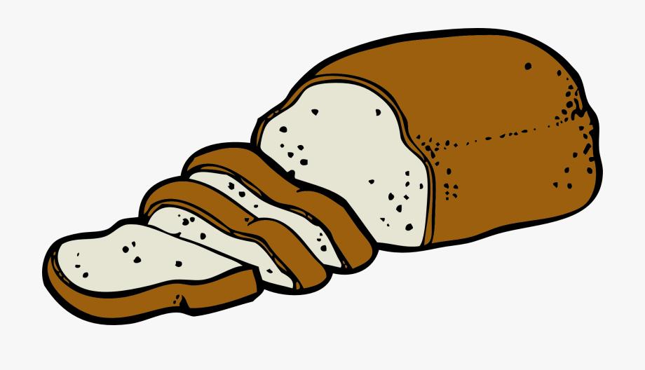 Clipart Of Bread, Le And Britannica.