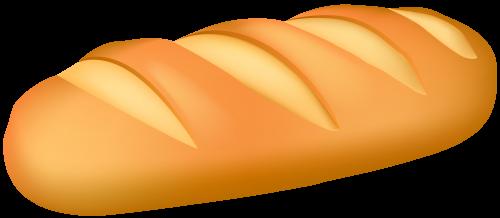 Bread ham loaf clip art clipart free download.