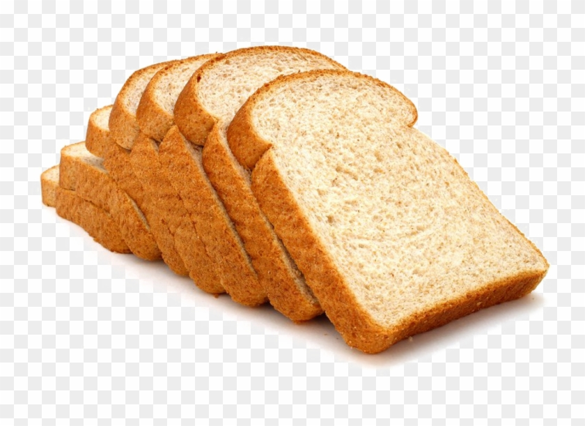Bread Png Pic.