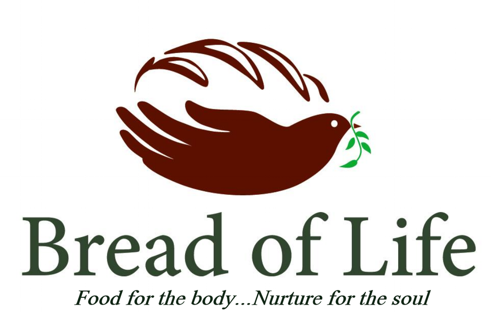 Annual Meeting — Bread of Life.
