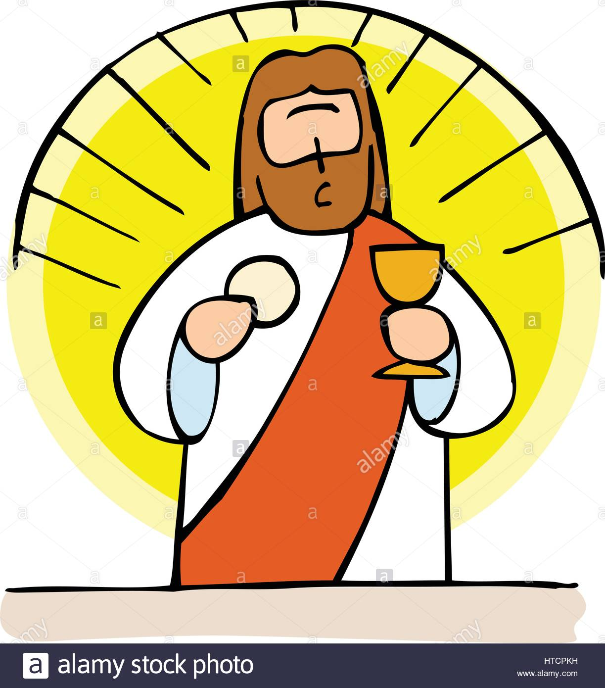 Bread of life clipart 4 » Clipart Station.