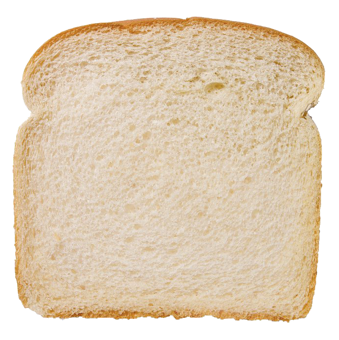 Bread PNG Images.
