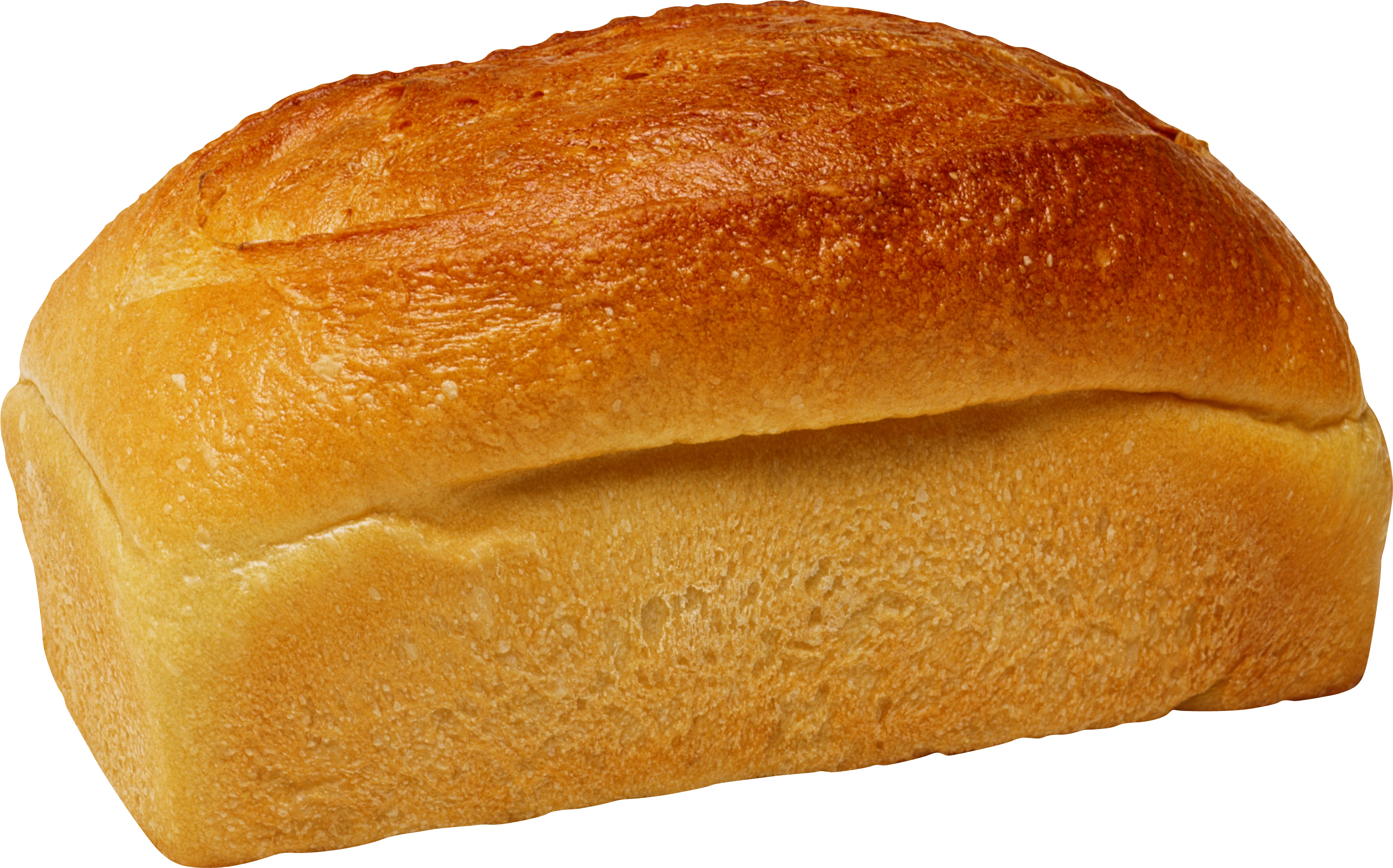 Toast full bread PNG Image.