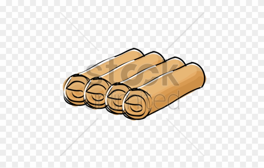 Rolls Clipart Bread Roll.