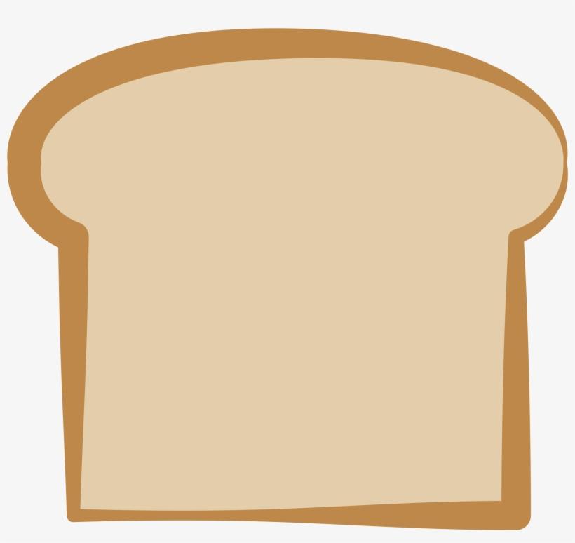 Bread Transparent Clip Art Png.