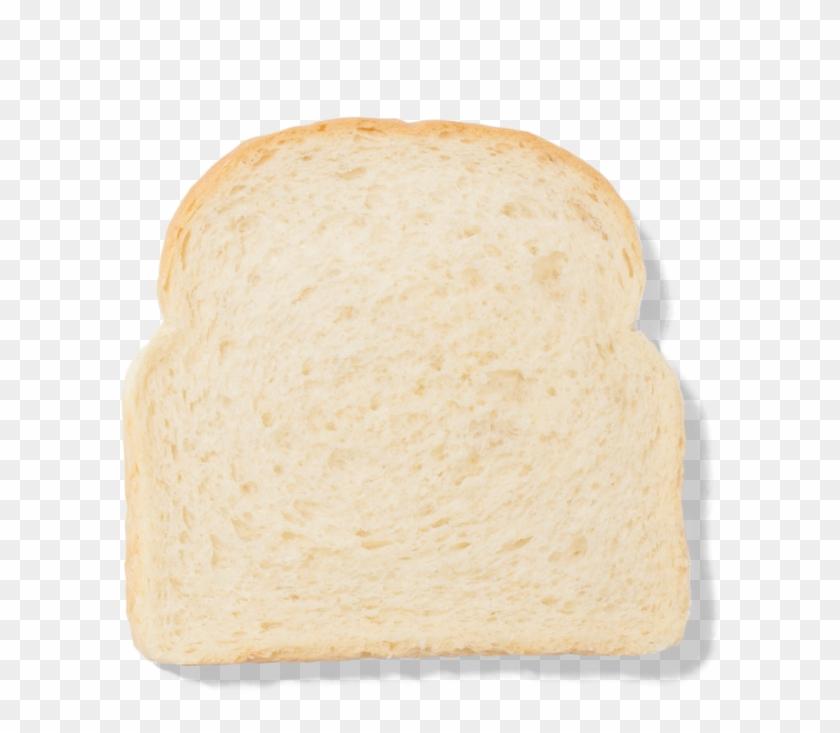 Bread Slice Png.