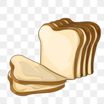 Bread Slice Png, Vector, PSD, and Clipart With Transparent.