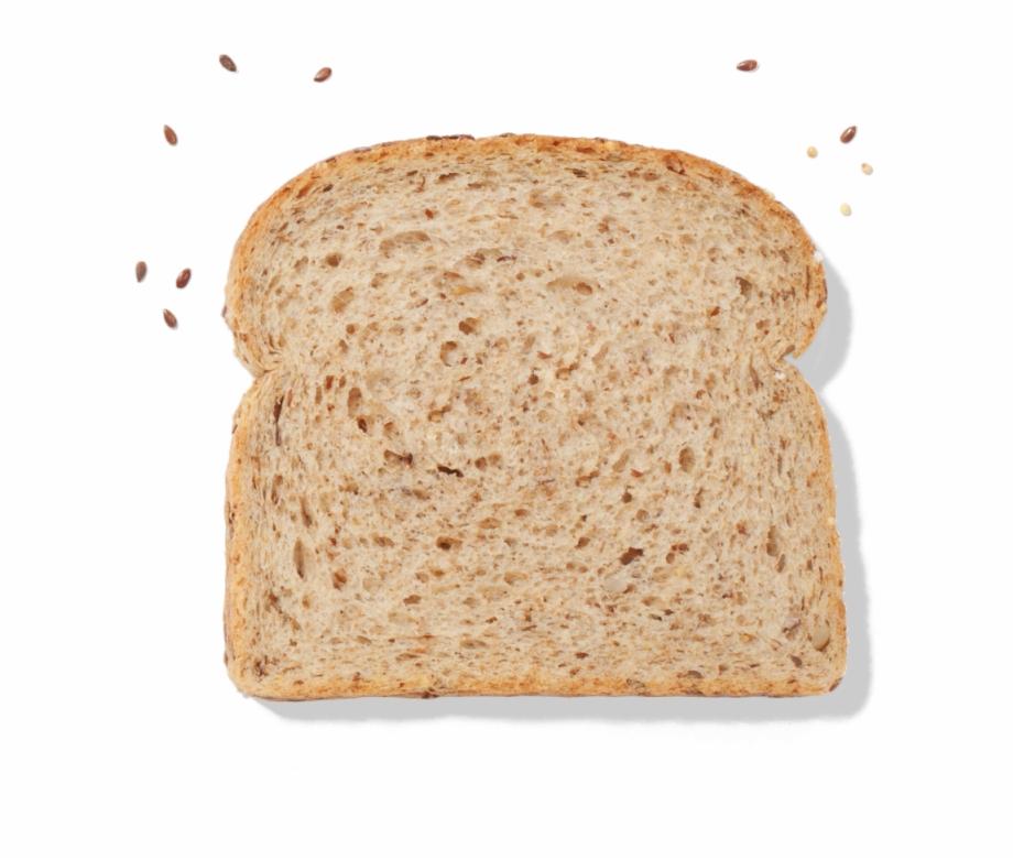 Download Free png Bread Clipart Wheat Bread Whole Grain Bread Slice.