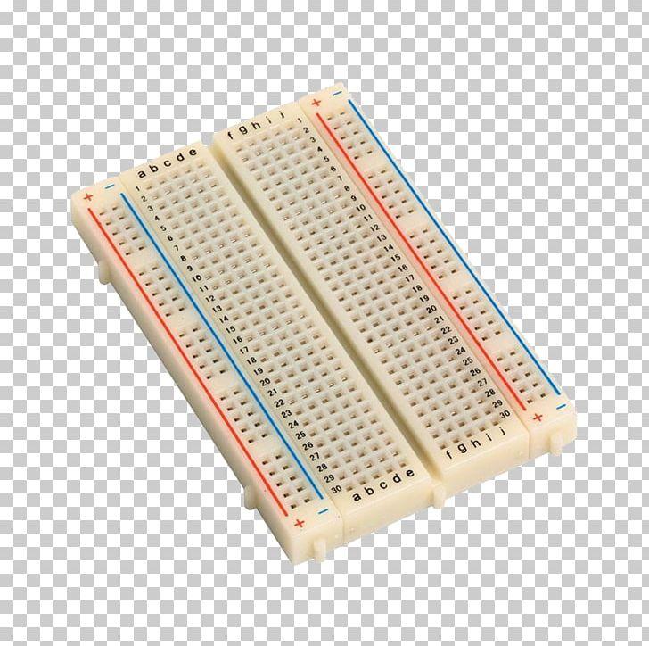 Breadboard Electronics Prototype Arduino Electronic.