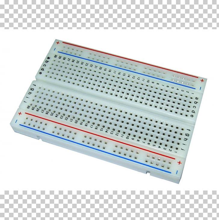 Breadboard Printed circuit board Electrical connector.
