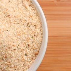 OATS SUBSTITUTE: Millet Flakes or Rice Flakes, Puffed Quinoa or.