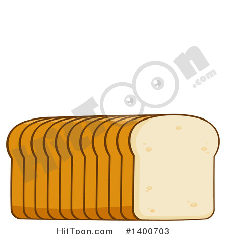 Breads Clipart #1.