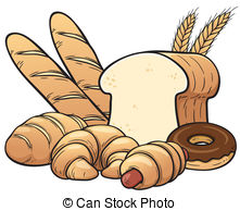 Breads Illustrations and Stock Art. 43,620 Breads illustration and.