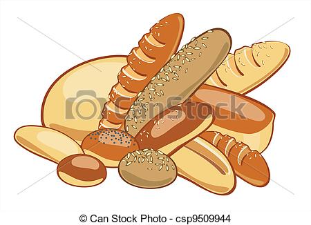 Breads Clip Art Vector Graphics. 37,657 Breads EPS clipart vector.