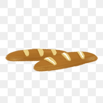 Bread Stick PNG Images.