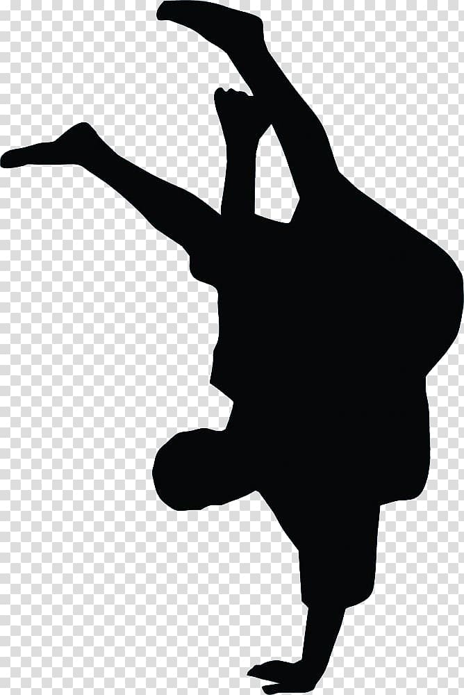 Break dance transparent background PNG clipart.