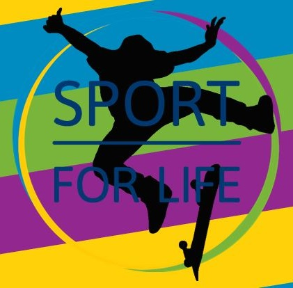 Sport for Life.