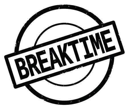 436 Breaktime Stock Vector Illustration And Royalty Free Breaktime.
