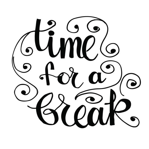 Break Time Clip Art (101+ images in Collection) Page 2.