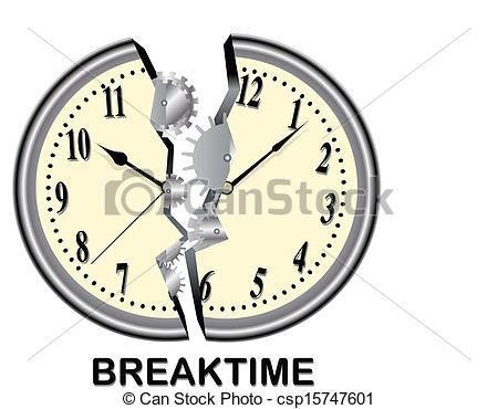 Break time clipart 2 » Clipart Portal.