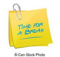 Break time memo Illustrations and Stock Art. 30 Break time memo.