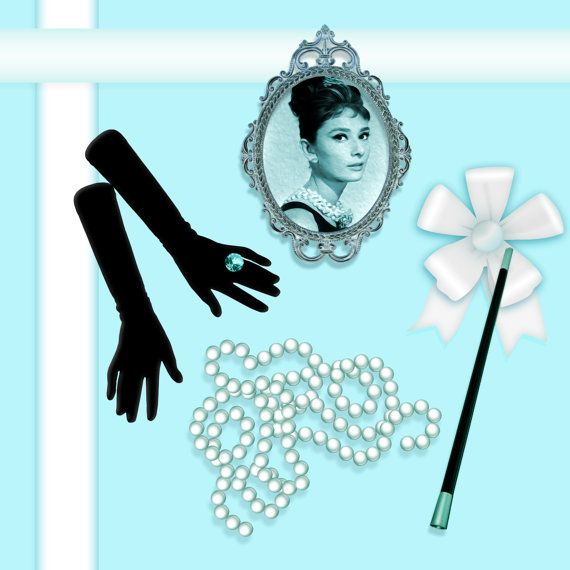 Breakfast at tiffanys clipart 3 » Clipart Station.